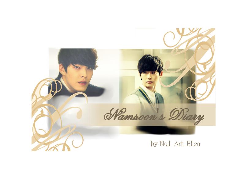 Namsoon's diary