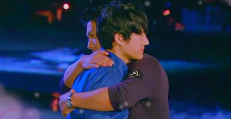 KyungTae That man loves you.FLV_000288271
